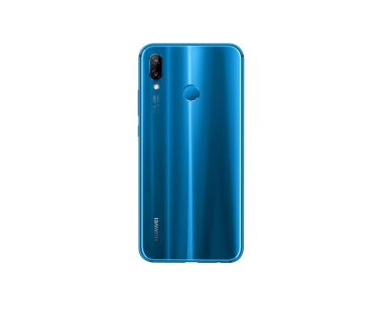 Huawei P20 Lite Dual SIM 64GB Niebieski-414753 - Zdjęcie 6