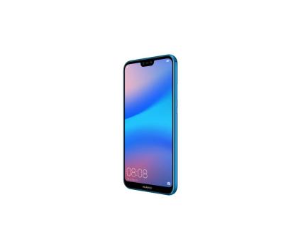 Huawei P20 Lite Dual SIM 64GB Niebieski-414753 - Zdjęcie 4