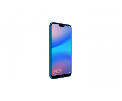 Huawei P20 Lite Dual SIM 64GB Niebieski-414753 - Zdjęcie 2