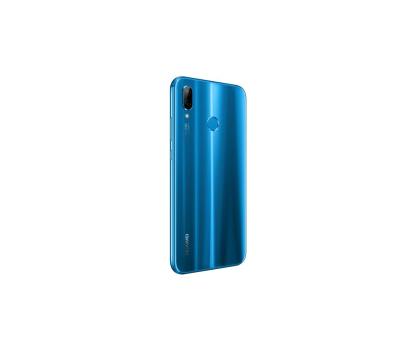 Huawei P20 Lite Dual SIM 64GB Niebieski-414753 - Zdjęcie 5