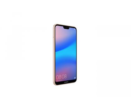 Huawei P20 Lite Dual SIM 64GB Różowy -414754 - Zdjęcie 2