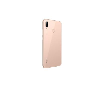 Huawei P20 Lite Dual SIM 64GB Różowy -414754 - Zdjęcie 5