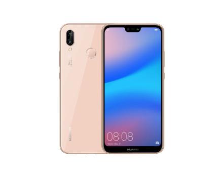 Huawei P20 Lite Dual SIM 64GB Różowy -414754 - Zdjęcie 1