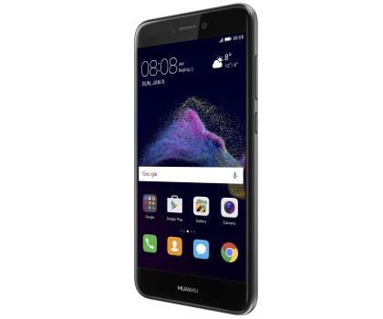 Huawei P9 Lite 2017 Dual SIM czarny -351434 - Zdjęcie 2