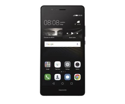Huawei P9 Lite Dual SIM czarny-307794 - Zdjęcie 4