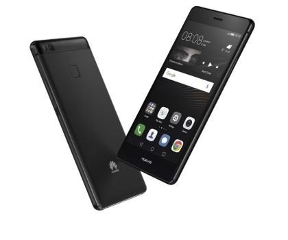 Huawei P9 Lite Dual SIM czarny-307794 - Zdjęcie 6