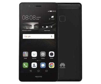 Huawei P9 Lite Dual SIM czarny-307794 - Zdjęcie 1