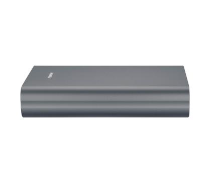 Huawei Powerbank AP007 13000 mAh srebrny-306282 - Zdjęcie 5