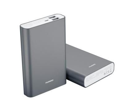 Huawei Powerbank AP007 13000 mAh srebrny-306282 - Zdjęcie 1