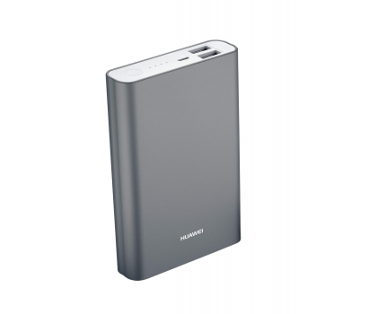 Huawei Powerbank AP007 13000 mAh srebrny-306282 - Zdjęcie 2