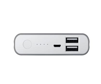 Huawei Powerbank AP007 13000 mAh srebrny-306282 - Zdjęcie 4