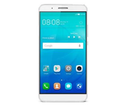 Huawei ShotX LTE Dual SIM biały-282182 - Zdjęcie 2