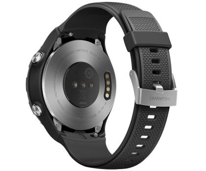 Huawei Watch 2 Sport LTE czarny -362662 - Zdjęcie 5