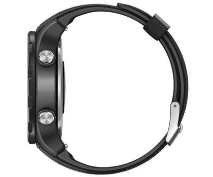 Huawei Watch 2 Sport LTE czarny -362662 - Zdjęcie 4