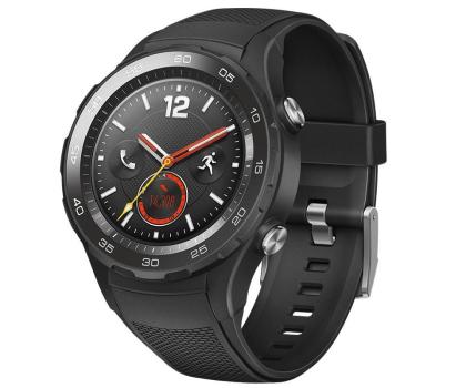 Huawei Watch 2 Sport LTE czarny -362662 - Zdjęcie 1