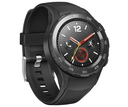 Huawei Watch 2 Sport LTE czarny -362662 - Zdjęcie 3
