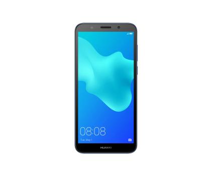 Huawei Y5 2018Niebieski-422042 - Zdjęcie 2