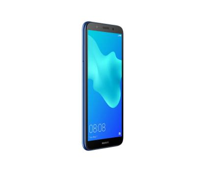 Huawei Y5 2018Niebieski-422042 - Zdjęcie 4