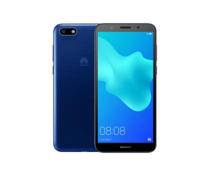 Huawei Y5 2018Niebieski-422042 - Zdjęcie 1