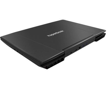 Hyperbook MK55 PULSAR i7-7700HQ/8GB/1TB+120 GTX1060 -398680 - Zdjęcie 6