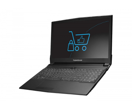 Hyperbook N85 i7-7700HQ/8GB/1TB GTX1050Ti-383660 - Zdjęcie 5