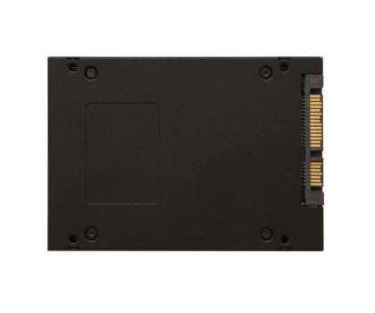 HyperX 480GB 2,5'' SATA SSD SAVAGE 7mm-237895 - Zdjęcie 3