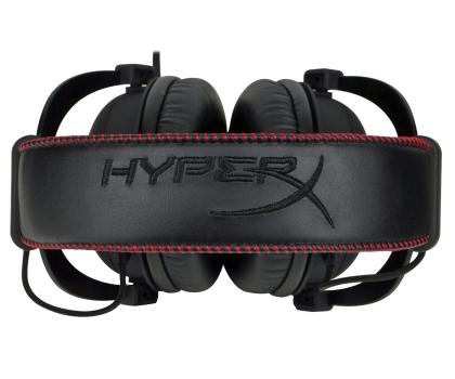 HyperX Cloud Headset (czarne)-190028 - Zdjęcie 2