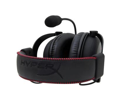 HyperX Cloud Headset (czarne)-190028 - Zdjęcie 3