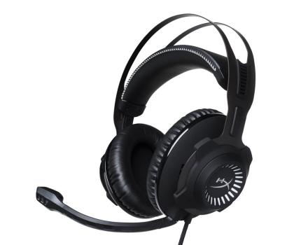 HyperX Cloud Revolver S Headset (czarne)-354641 - Zdjęcie 4