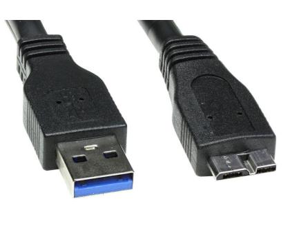 ICY BOX Obudowa do dysku IB-273StU3 USB 3.0 czarna + etui-161986 - Zdjęcie 5