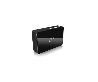 ICY BOX Power Bank 5000 mAh z budzikiem, termometrem-363169 - Zdjęcie 3