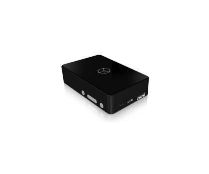 ICY BOX Power Bank 5000 mAh z budzikiem, termometrem-363169 - Zdjęcie 1
