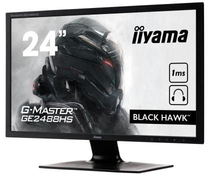 iiyama G-Master GE2488HS Black Hawk -314254 - Zdjęcie 3