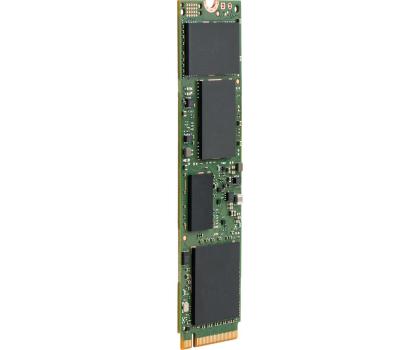 Intel 128GB SATA SSD Seria 600p M.2 2280-334479 - Zdjęcie 6