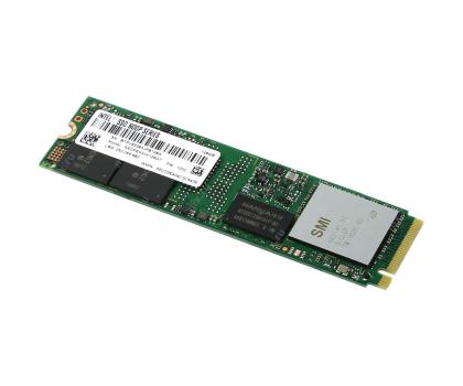 Intel 128GB SATA SSD Seria 600p M.2 2280-334479 - Zdjęcie 2