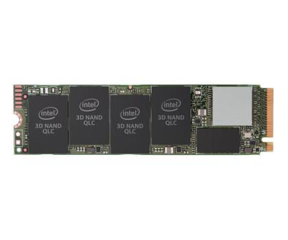 Intel 1TB M.2 PCIe NVMe 660p Series (SSDPEKNW010T8X1)