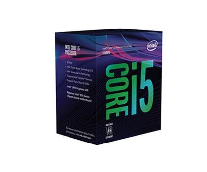 Intel i5-8400 2.80GHz 9MB BOX-383500 - Zdjęcie 1