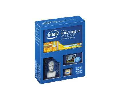 Intel i7-5820K 3.30GHz 15MB BOX-206719 - Zdjęcie 1