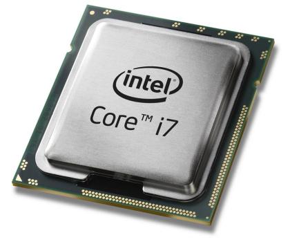 Intel i7-5820K 3.30GHz 15MB BOX-206719 - Zdjęcie 2