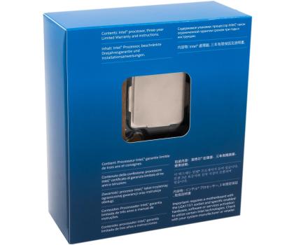 Intel i7-7700K 4.20GHz 8MB BOX-340965 - Zdjęcie 3