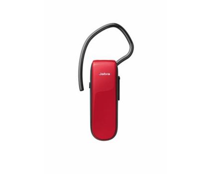 Jabra Classic Bluetooth 9h/HD Voice czerwony-316937 - Zdjęcie 1