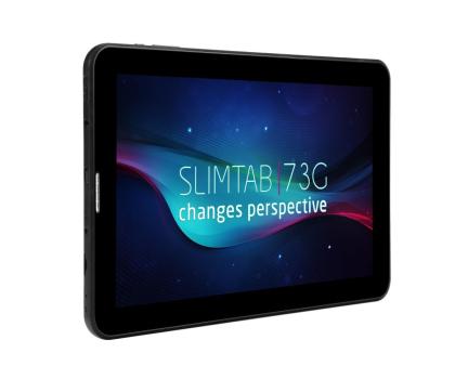Kiano Slim Tab 7 3G MTK8382/1024MB/8GB/Android 4.4-246135 - Zdjęcie 2