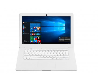 Kiano Slimnote 14.1 3735F/2048MB/32GB/Windows 10 biały-309343 - Zdjęcie 1