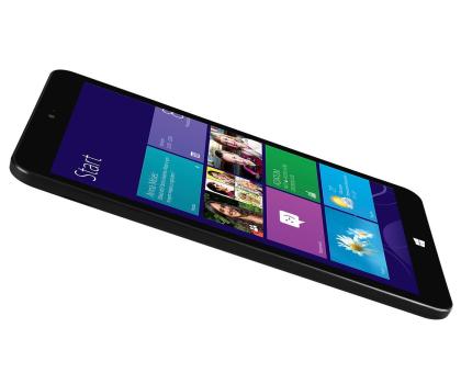 Kiano SlimTab 8 Z3735F/1024MB/16GB/Win 8.1+Office -242308 - Zdjęcie 2