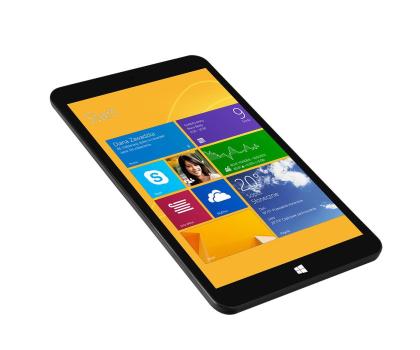 Kiano SlimTab 8 Z3735F/1024MB/16GB/Win 8.1+Office -242308 - Zdjęcie 4