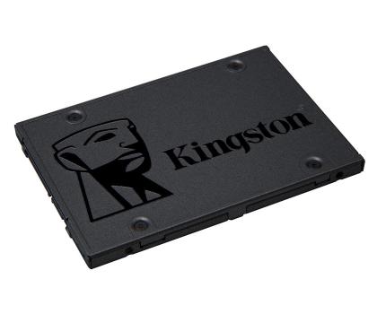 "Kingston 240GB 2,5"" SATA SSD A400 -356332 - Zdjęcie 2"