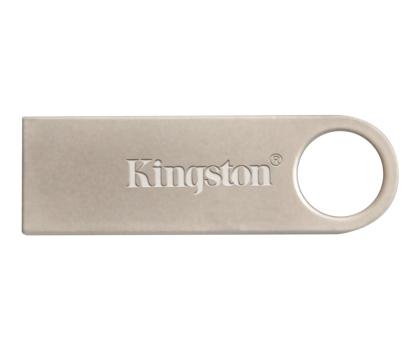 Kingston 32GB DataTraveler SE9 (Metalowy)-105692 - Zdjęcie 3