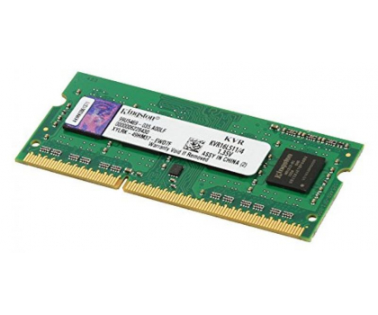 Kingston 4GB 1600MHz CL11 DDR3L 1.35V-81524 - Zdjęcie 2
