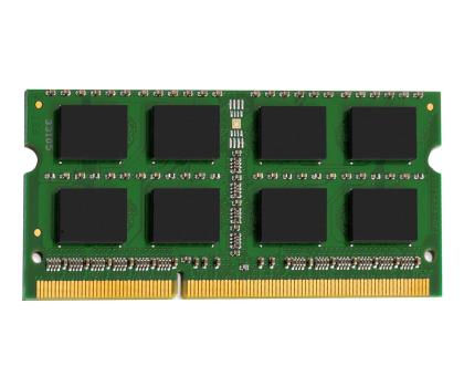 Kingston 8GB 1600MHz DDR3L CL11 1.35V-81525 - Zdjęcie 1