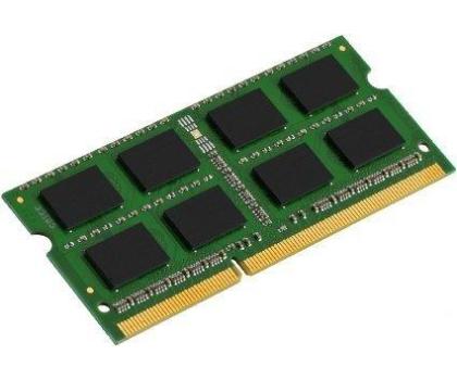Kingston 8GB 1600MHz DDR3L CL11 1.35V-81525 - Zdjęcie 2